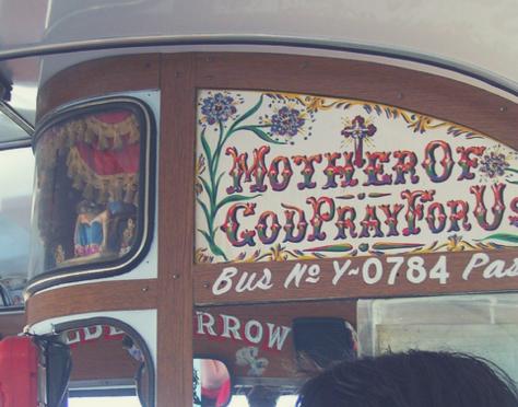 Malta Bus Tberfil 3