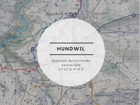 Hundwil-Switzerland-Hike
