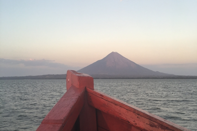 24hrs in Ometepe — Nicaragua's Volcanic Island Paradise